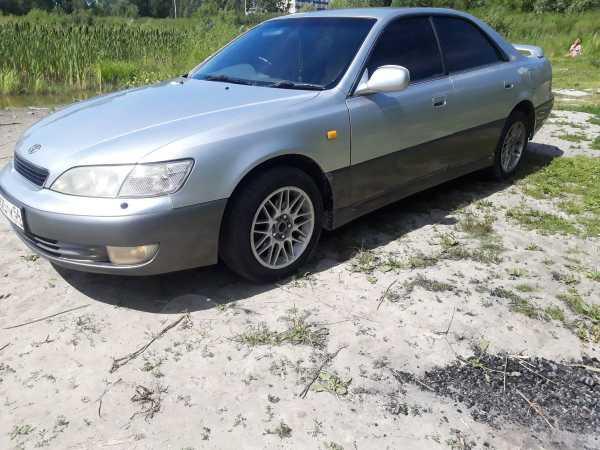 Toyota Windom, 1997 год, 200 000 руб.