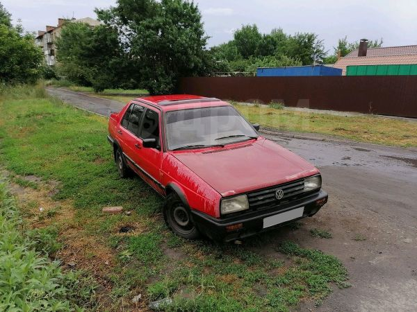Volkswagen Jetta, 1988 год, 29 000 руб.