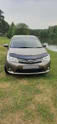 Toyota Corolla Fielder, 2012 год, 670 000 руб.