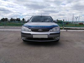 Саранск Ford Mondeo 2004
