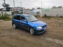 Челябинск Demio 1998