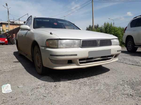 Toyota Cresta, 1995 год, 139 000 руб.