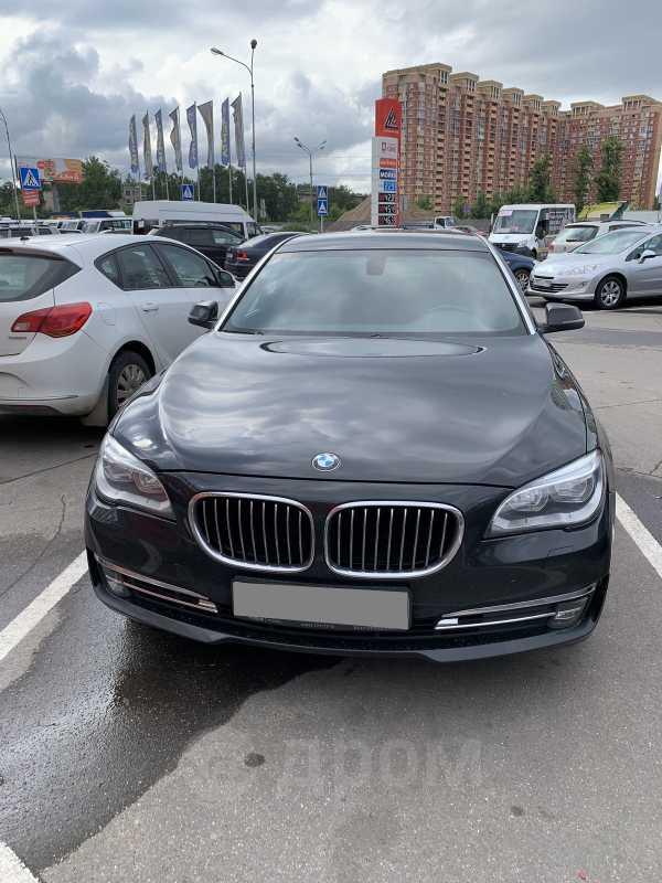 BMW 7-Series, 2014 год, 1 730 000 руб.