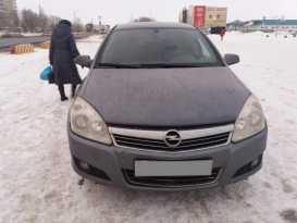 Саратов Astra 2007