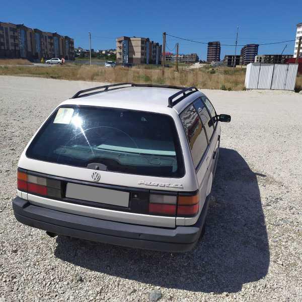Volkswagen Passat, 1992 год, 85 000 руб.