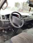 Toyota Hiace, 2006 год, 890 000 руб.