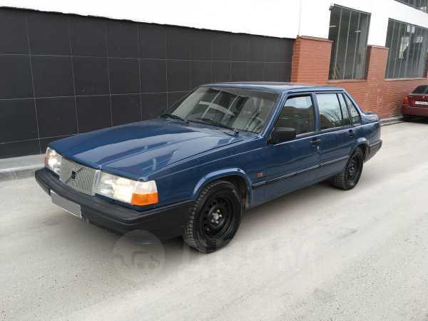 Volvo 940, 1993 год, 85 000 руб.