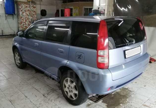 Honda HR-V, 2001 год, 360 000 руб.