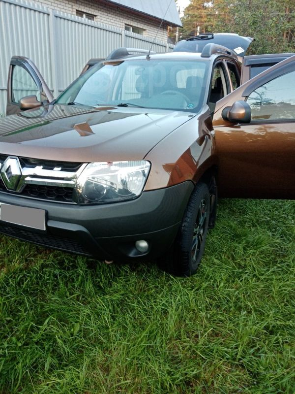 Renault Duster, 2012 год, 470 000 руб.