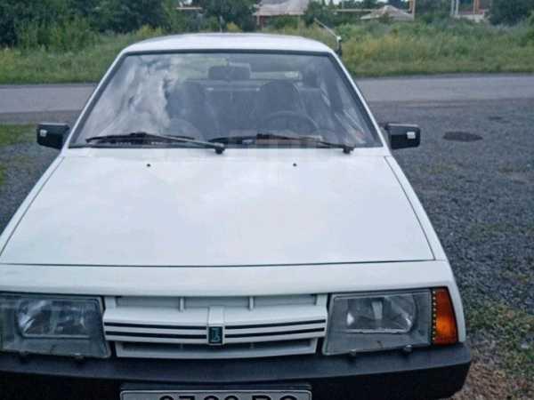 Лада 2109, 1987 год, 200 000 руб.