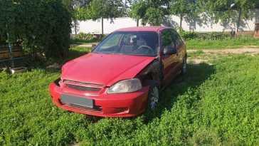 Орел Civic 2000