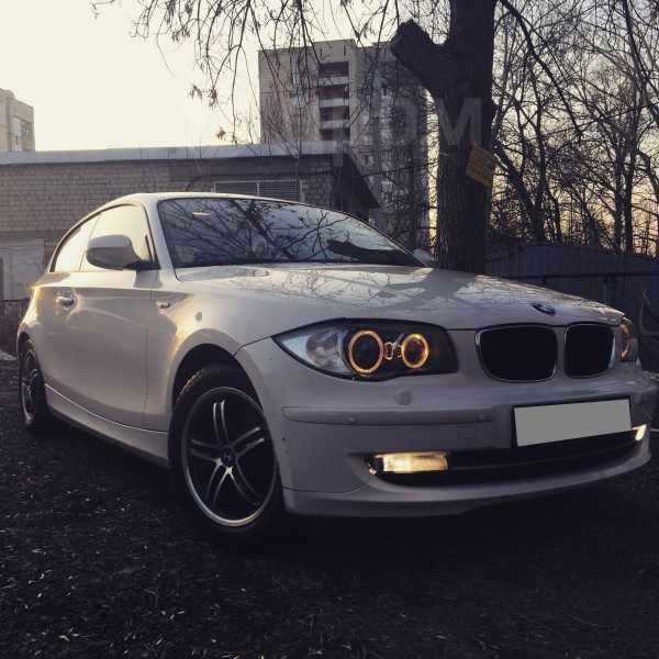 BMW 1-Series, 2010 год, 565 000 руб.