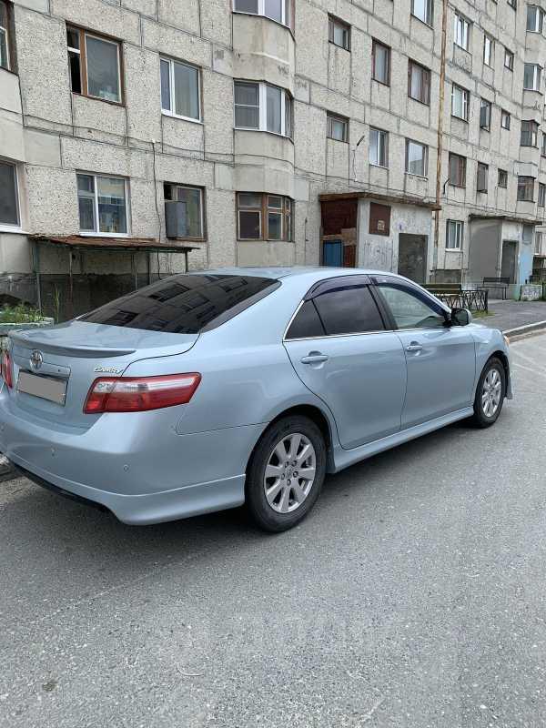 Toyota Camry, 2008 год, 710 000 руб.