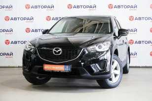Ульяновск CX-5 2013