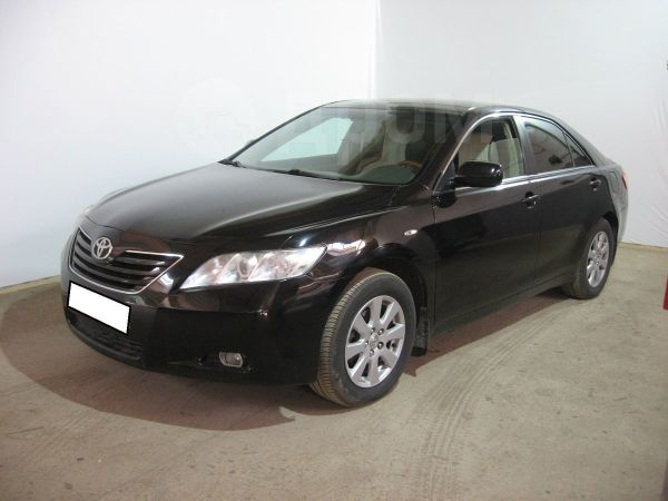 Toyota Camry, 2008 год, 669 000 руб.