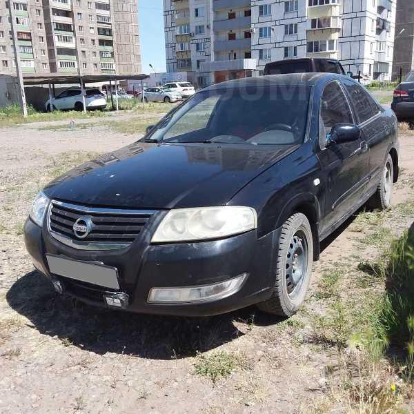 Nissan Almera Classic, 2006 год, 130 000 руб.