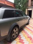 Audi A6 allroad quattro, 2001 год, 275 000 руб.