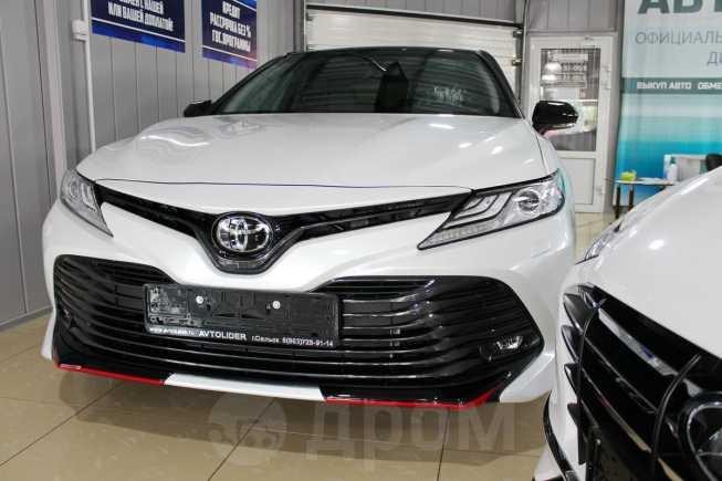 Toyota Camry, 2020 год, 2 220 900 руб.