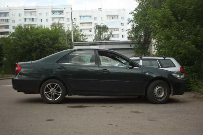 Toyota Camry, 2002 год, 299 000 руб.