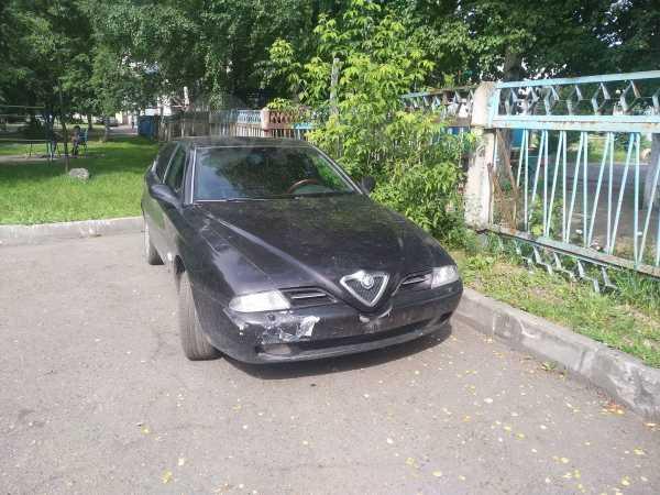 Alfa Romeo 166, 1999 год, 150 000 руб.