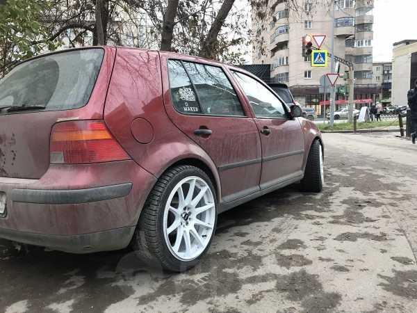 Volkswagen Golf, 1998 год, 170 000 руб.