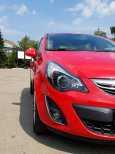 Opel Corsa, 2012 год, 438 000 руб.