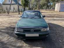 Луга Astra 1996