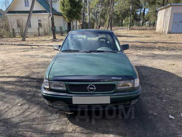 Opel Astra, 1996 год, 44 900 руб.