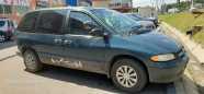 Dodge Caravan, 2000 год, 160 000 руб.