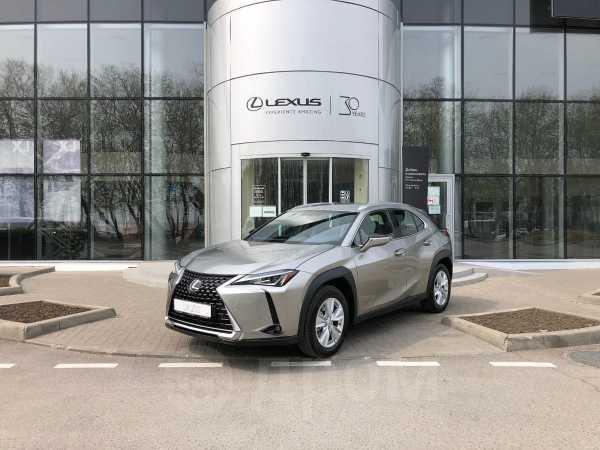 Lexus UX200, 2020 год, 2 628 030 руб.