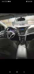 Hyundai i40, 2015 год, 750 000 руб.