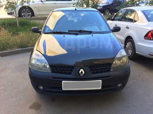 Renault Symbol, 2007 год, 128 000 руб.