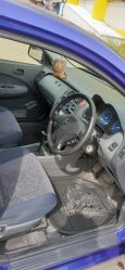Honda HR-V, 2000 год, 355 000 руб.