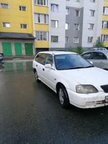 Сургут Partner 1999