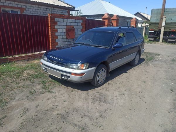 Toyota Corolla, 1995 год, 137 000 руб.