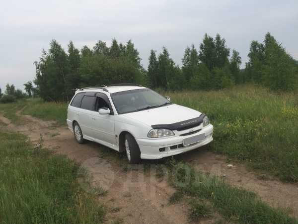 Toyota Caldina, 1998 год, 318 000 руб.