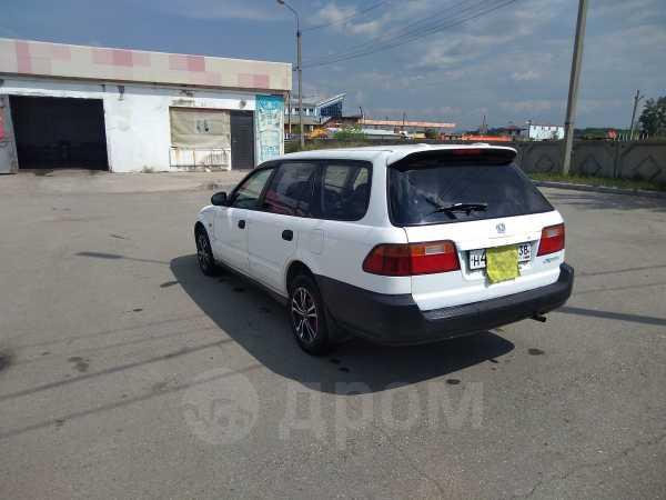 Honda Partner, 2002 год, 167 000 руб.