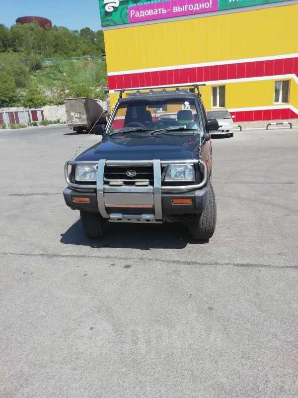 Daihatsu Rocky, 1994 год, 290 000 руб.