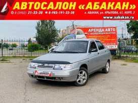 Абакан 2110 2004