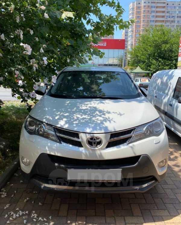 Toyota RAV4, 2013 год, 1 120 000 руб.