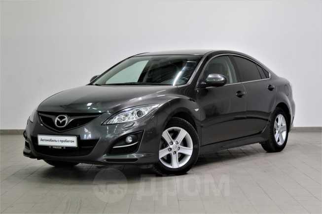 Mazda Mazda6, 2011 год, 725 000 руб.