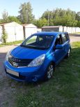 Nissan Note, 2010 год, 395 000 руб.