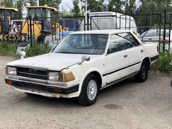 Nissan Gloria, 1983 год, 90 000 руб.