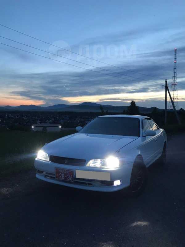 Toyota Mark II, 1993 год, 207 000 руб.