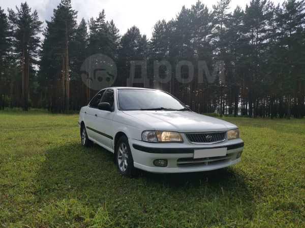 Nissan Sunny, 1999 год, 143 000 руб.