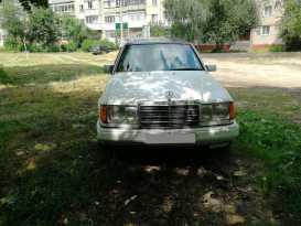 Унеча E-Class 1992