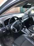 Chevrolet Captiva, 2012 год, 815 000 руб.