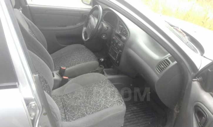 Chevrolet Lanos, 2006 год, 56 000 руб.
