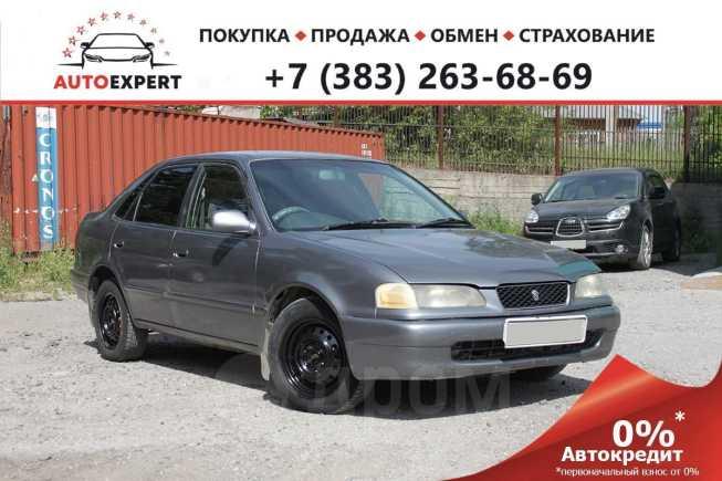 Toyota Sprinter, 1996 год, 119 000 руб.