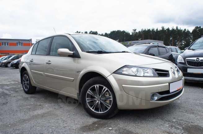 Renault Megane, 2009 год, 335 000 руб.